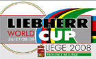 2008 World Cup logo