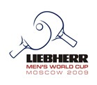 2009 World Cup logo