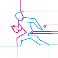 2012 Olympic Games TT Pictograms