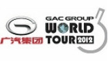 ITTF World Tour logo