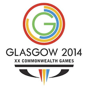 2014 Commonwealth Games Logo