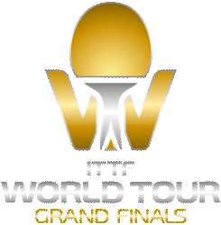 2017 ITTF World Tour Grand Finals logo
