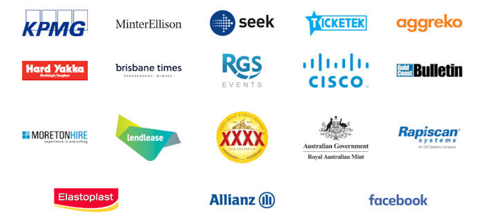 2018 Commonwealth Games Sponsors - Supporters