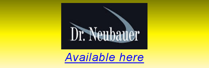 Dr-Neubauer table tennis equipment available here