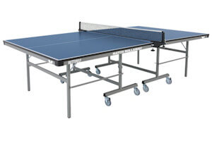 Butterfly Match 22 Rollaway table tennis table