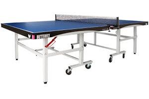 Butterfly Octet 25 Rollaway table tennis table