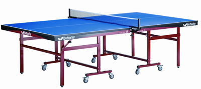 Butterfly Table Tennis Tables