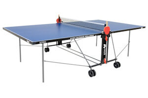 Butterfly Sport Outdoor Rollaway table tennis table