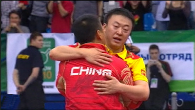 2010 World Champions - China