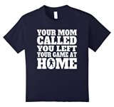 You Left Your Game At Home Table Tennis T-Shirt