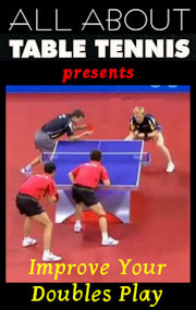Ebook - Improve your Doubles Play