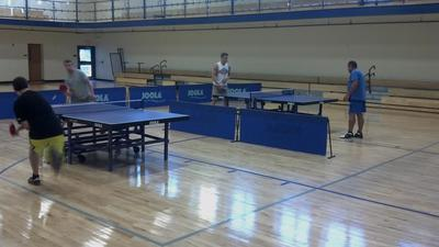 Eastern Kentucky Table Tennis Club