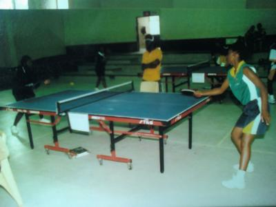 Ehlanzeni table tennis association - African table tennis federation ...