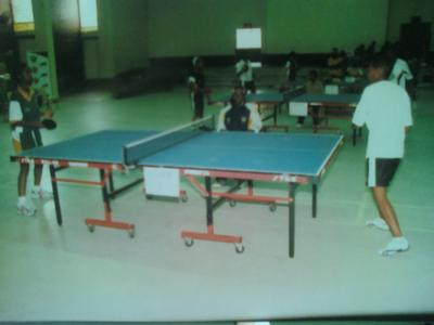 Kanyamazane table tennis club - African table tennis federation ...