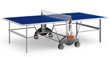 Kettler Table Tennis Table - Champ 3