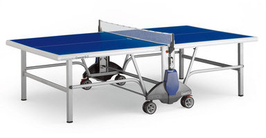 Kettler Table Tennis Table - Champ 5