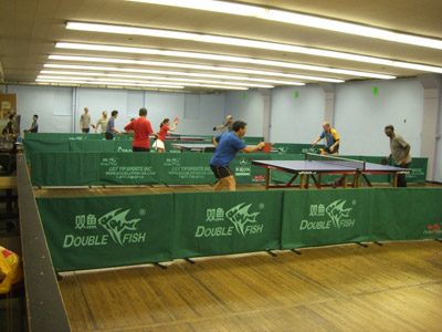 New Jersey Table Tennis Club