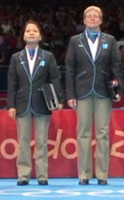 Officials in Table Tennis - Uniform