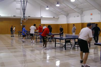Omaha Metro Table Tennis Club