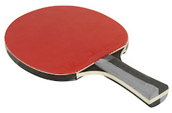 Table tennis rules & regulations - the racket
