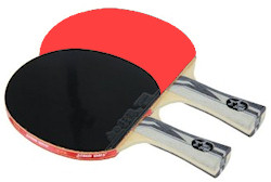 table tennis rubbers