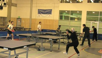 Round Robin at KROC Center Every Other Thursday