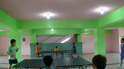 Santa Maria Table Tennis Club