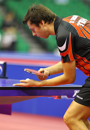 Official table tennis rules explained the serve - Serving in table tennis rules ...