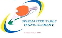 Spinmasters Table Tennis Academy