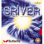 Butterfly Sriver Table Tennis Rubber