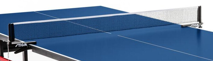 Stiga Advantage T8580w table tennis table net