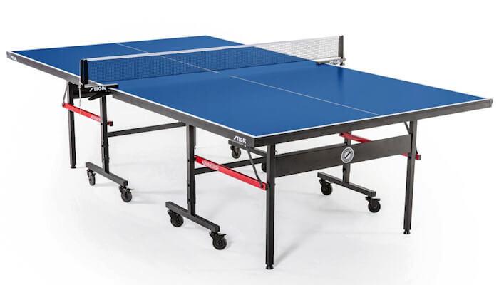 Stiga Advantage T8580w table tennis table