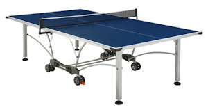 Stiga Baja T8562W outdoor table tennis table