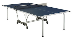 Stiga Coronado T8561W outdoor table tennis table
