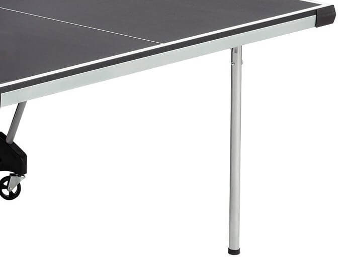 Stiga Daytona T8127 table tennis table legs