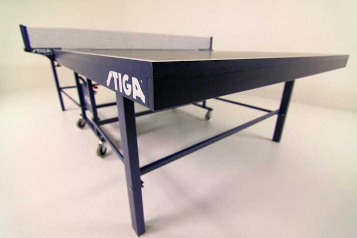 Stiga Expert Roller T82201 table tennis table edge