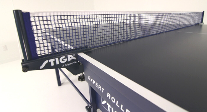 Stiga Expert Roller T82201 table tennis table net