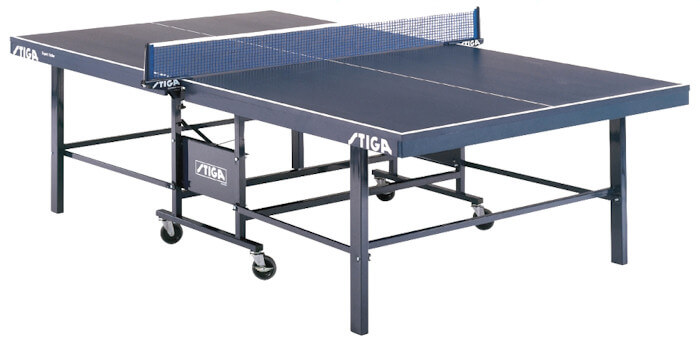 Stiga Expert Roller T82201 table tennis table