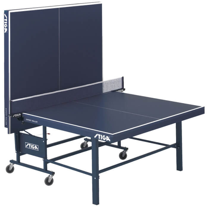 Stiga Expert Roller T82201 table tennis table playback position