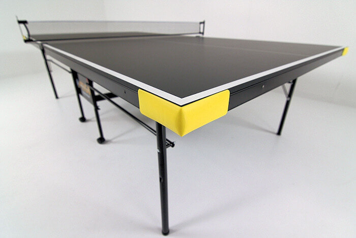 Stiga Legacy T8612 table tennis table corner protector