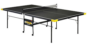 Stiga Legacy T8612 table tennis table