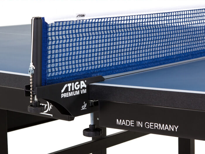 Stiga Optimum 30 T8508 table tennis table net