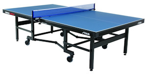 Stiga Premium Compact T8513 table tennis table