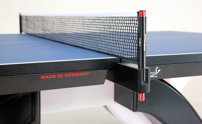 Stiga Showcourt T8590 table tennis table net