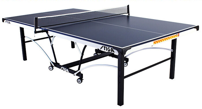 Stiga Tournament Series STS 185 T8521 table tennis table