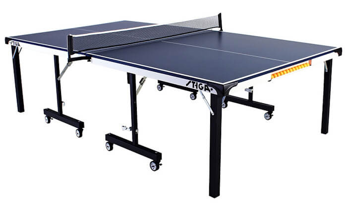 Stiga Tournament Series STS 285 T8522 table tennis table