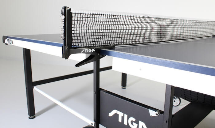 Stiga Tournament Series STS 385 T8523 table tennis table net