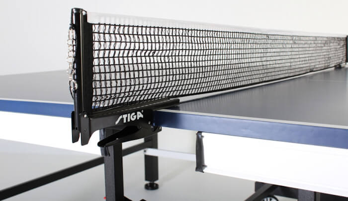 Stiga Tournament Series STS 520 T8525 table tennis table net
