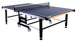 Stiga STS520 T8525 table tennis table