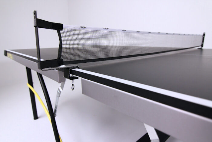 Stiga Synergy T8690 table tennis table net